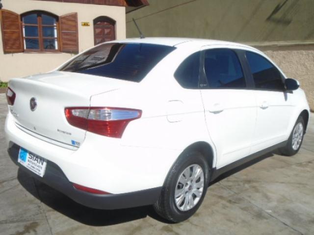 Fiat grand siena 2014 1.4 mpi attractive 8v flex 4p manual - Foto 2