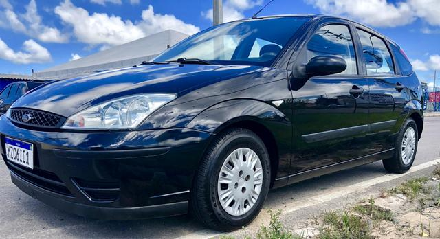Ford Focus 2009 Completo!!! Carro extra!!