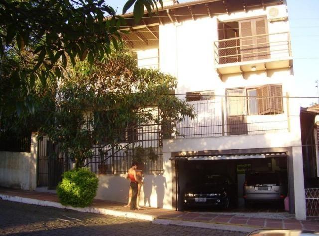 Casa à venda com 4 dormitórios em Centro, Estrela cod:LU268643 - Foto 7