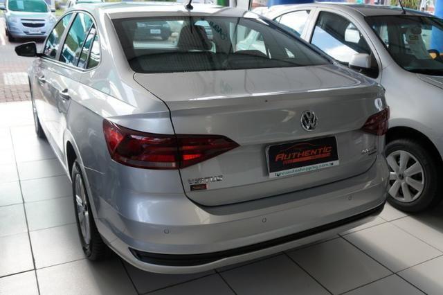VW - Virtus 1.0 TS-i Confortiline 128cv Turbo - Foto 6