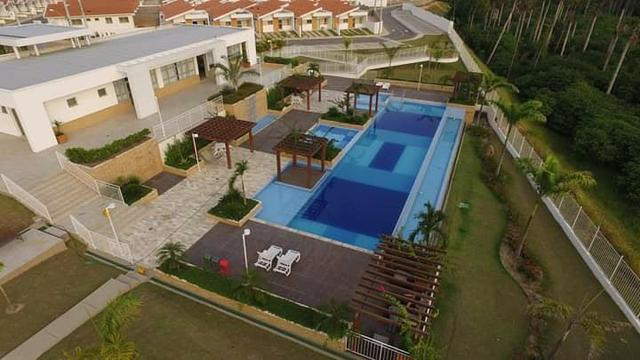 Vitta Club House com 3 qts sendo 1 suíte com super desconto saindo á R$ 204.200,00