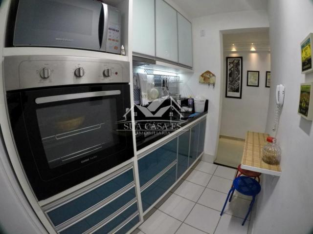 Apartamento à venda com 3 dormitórios em Colina de laranjeiras, Serra cod:AP184LE - Foto 6