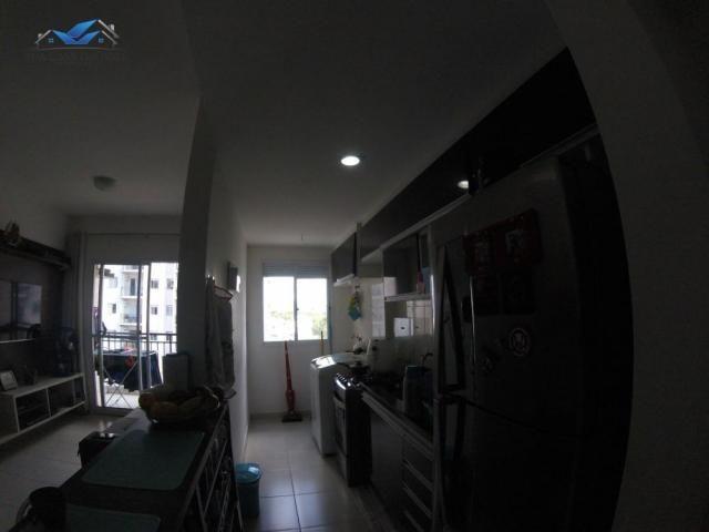 Apartamento à venda com 3 dormitórios em Morada de laranjeiras, Serra cod:AP171GI - Foto 19