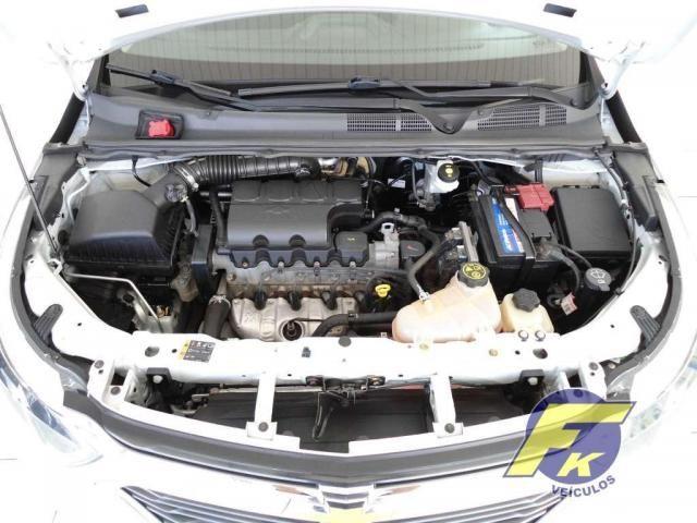 COBALT LTZ 1.8 8V Econo.Flex 4p Mec. - Foto 10