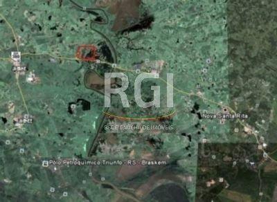 Terreno à venda em Vendinha, Montenegro cod:MF18949 - Foto 2