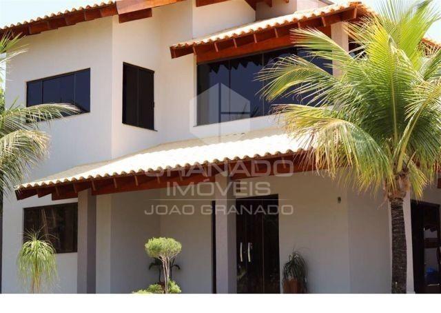 10648 | Pousada em Santo Inácio (PR) | 04 quartos (01 suíte master) + Salão de jogos - Foto 12