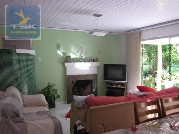 Ch0223 - chácara com 2 dormitórios à venda, 10935 m² por r$ 337.000 - zona rural - agudos  - Foto 5