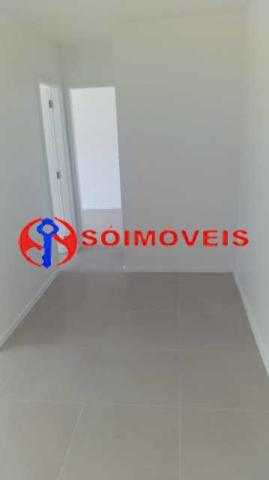 Apartamento para alugar com 2 dormitórios em Freguesia, Rio de janeiro cod:POAP20304 - Foto 10