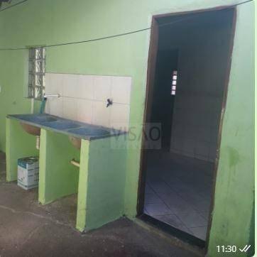 Casa com 2 dormitórios à venda, 90 m² por r$ 235.000,00 - recanto das emas - recanto das e - Foto 13