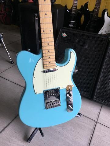 Guitarra Tagima T405 BL - Foto 3