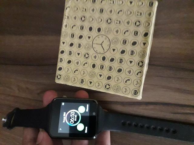 Vendo smart watch, A1