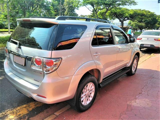 Toyota SW4 7L 2013 SRV 4X4 AUT.TB.Diesel $74.900+48X$.$