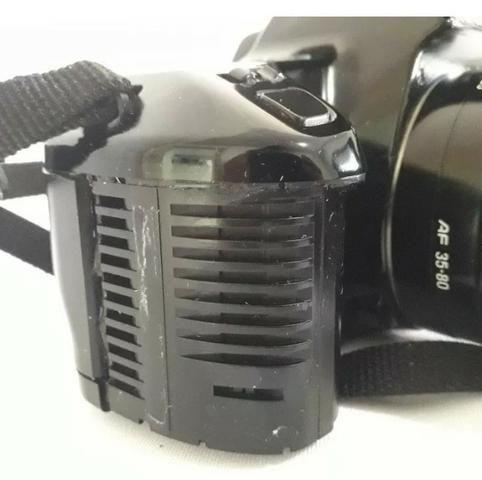 Câmera Analógica Minolta Dynax 3000i Usada - Foto 2
