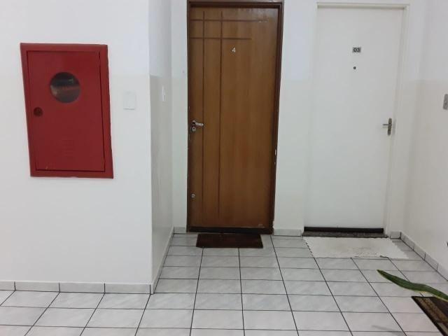 3 Quartos Apartamento Residencial São Paulo Rua 14 de Julho Centro - Foto 13
