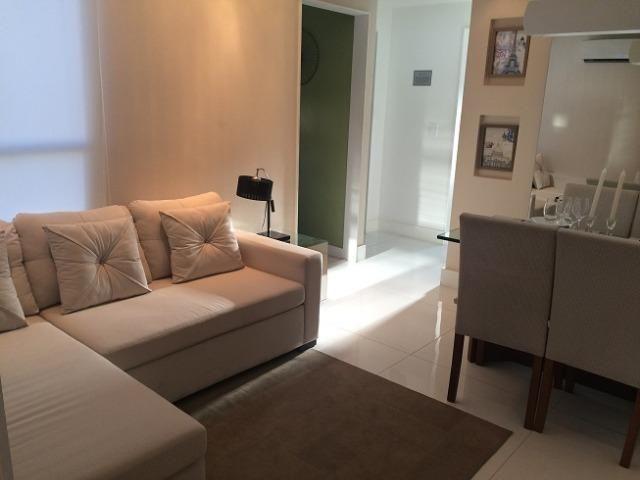 Apartamento 2 quartos pronto pra morar a 5 minutos do Carrefour - Foto 12