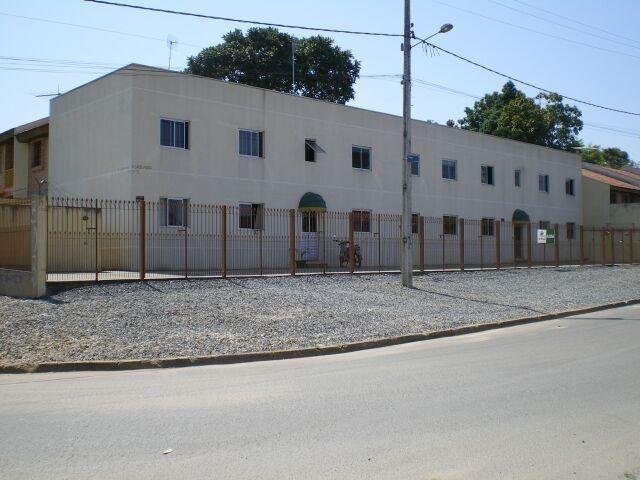 Apartamento terreo contendo 02 dormitórios, São Gabriel