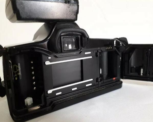 Câmera Analógica Minolta Dynax 3000i Usada - Foto 4