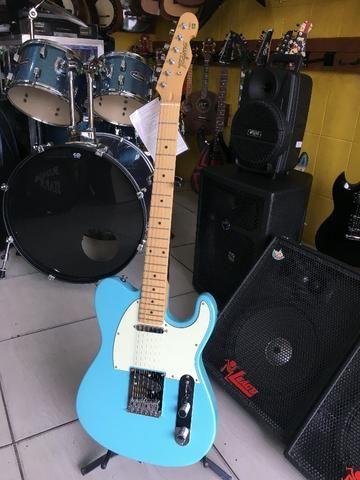Guitarra Tagima T405 BL