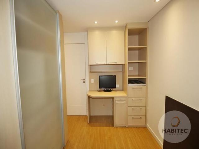 Apartamento à venda com 4 dormitórios em Ecoville, Curitiba cod:1307 - Foto 20