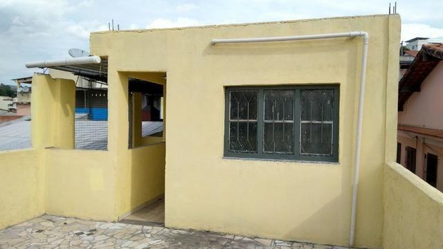 Casa Sobrado Gradim 3 Quartos (1 Suíte) Terraço Perto da Praça do Gradim - Foto 8