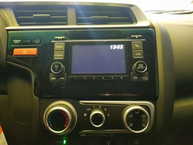 HONDA FIT 1.5 EX 16V FLEX 4P AUTOMATICO. - Foto 7
