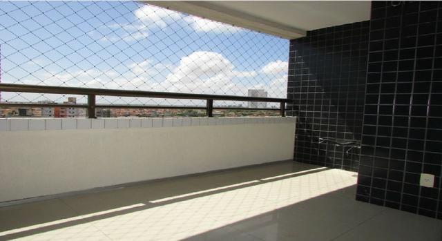 AV 247 - Mega Imóveis Prime Vende apartamento de 114m² - no bairro cocó - Foto 10
