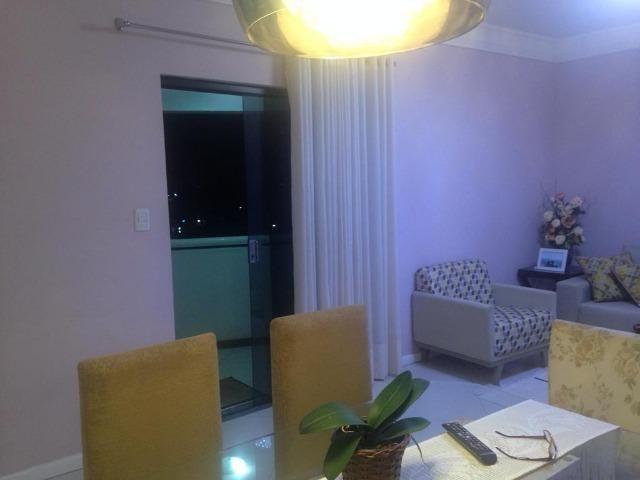 Apartamento 3Quartos na São Domingos; Condomínio Antônio Carlos Torres. - Foto 6