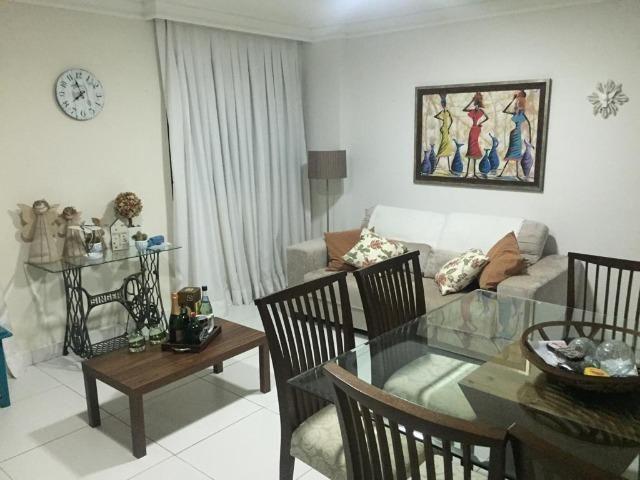 Apartamento no Campos do Cerrado - Reformado e com projetados