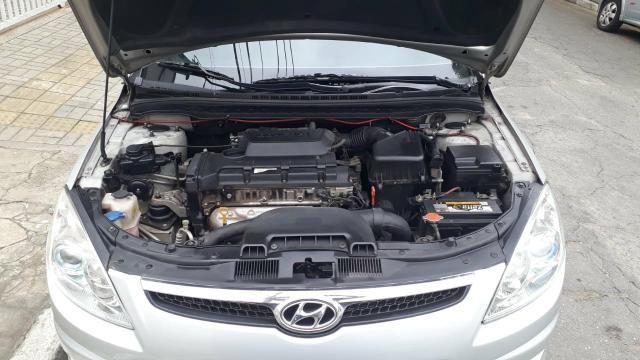 Hyundai I30 2.0 - 11/12 Auto - Teto solar Ar digital - Foto 5
