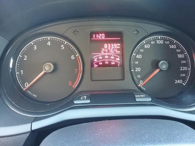 VOLKSWAGEN GOL 1.6 MSI TOTALFLEX 4P MANUAL - Foto 11
