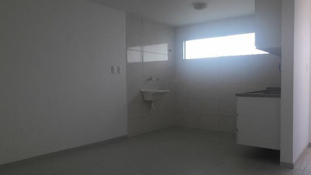 Alugo apartamento 01 quarto tipo flat no Universitário - Foto 3