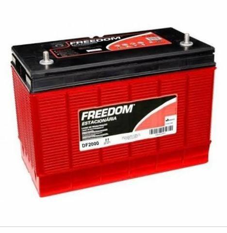 Bateria Com Qualidade Peça Pelo Disk Entregamos - Foto 4