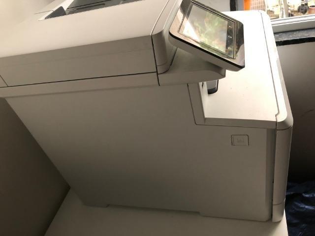 Multifuncional laser jat color HP - Foto 5