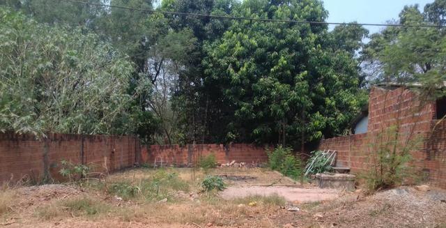 Terreno no bairro Jd Novo Horizonte