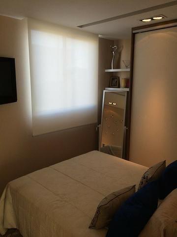 Apartamento 2 quartos pronto pra morar a 5 minutos do Carrefour - Foto 15