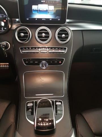 M.Benz C250 Sport - AUT. 2014/2015 - Foto 12