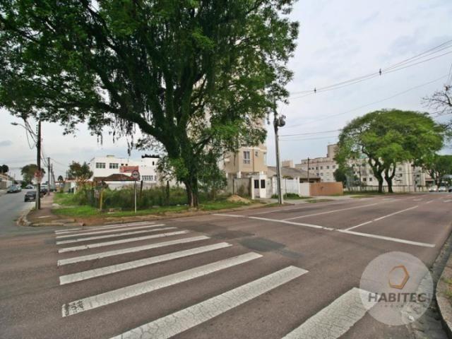 Terreno à venda em Capão raso, Curitiba cod:1139 - Foto 6