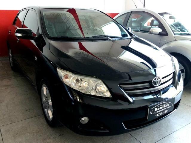 Toyota corolla xei flex ano 2011