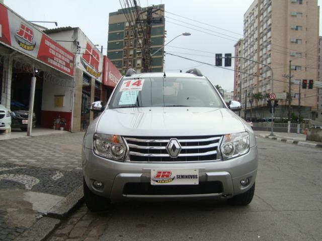 Renault Duster 1.6 D 4X2 Completo 2014