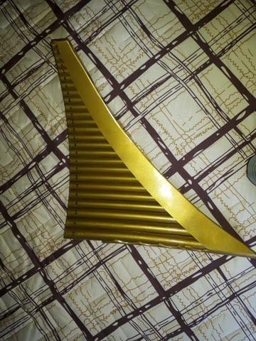 Flauta peruana - Foto 2