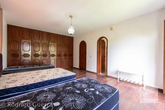 Casa à venda com 4 dormitórios em São luíz, Belo horizonte cod:220709 - Foto 15