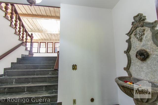 Casa à venda com 4 dormitórios em São luíz, Belo horizonte cod:220709 - Foto 9