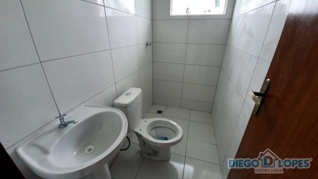 Casa à venda com 2 dormitórios em Cidade industrial de curitiba, Curitiba cod:225 - Foto 19