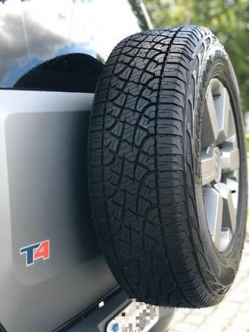 Troller T4 XLT 3.2 - 2015 - Impecável! - Estudo trocas e propostas - Foto 8