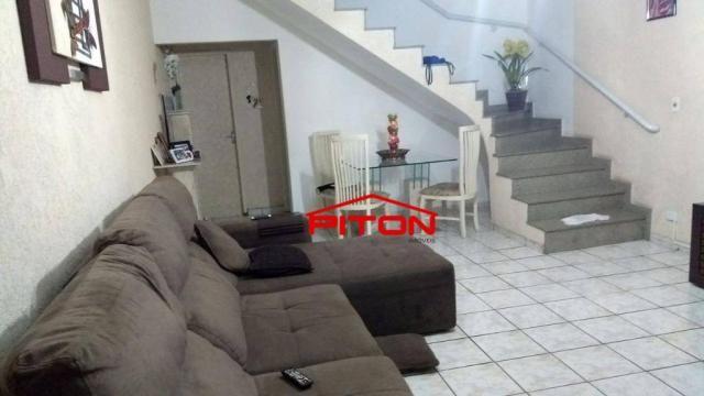 Sobrado com 3 dormitórios à venda, 200 m² por R$ 700.000,00 - Penha - São Paulo/SP - Foto 3