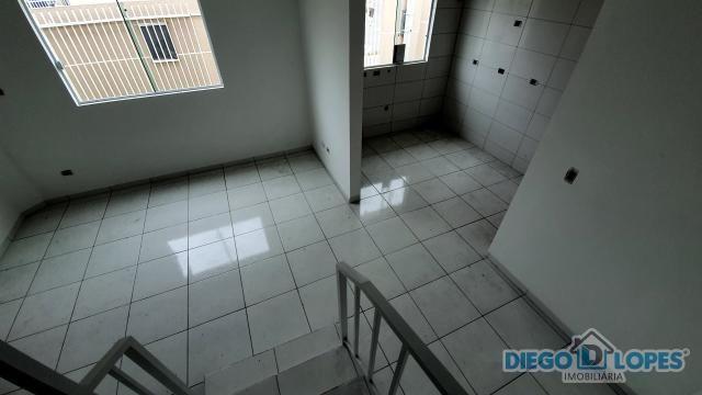 Casa à venda com 2 dormitórios em Cidade industrial de curitiba, Curitiba cod:225 - Foto 14
