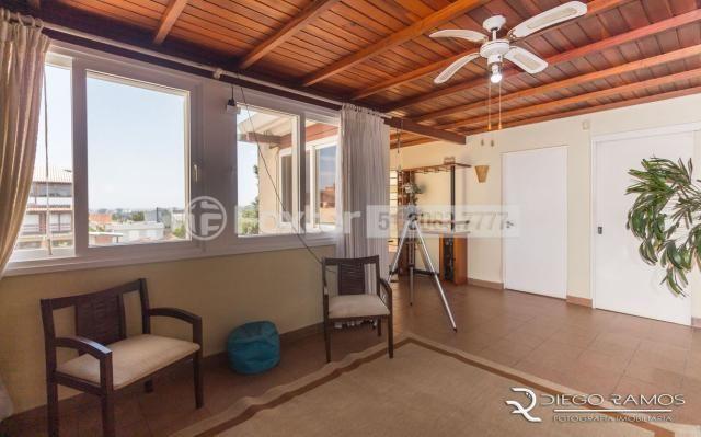 Cobertura à venda com 4 dormitórios em Chácara das pedras, Porto alegre cod:194457 - Foto 13
