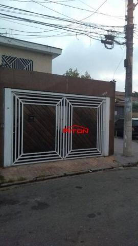 Sobrado com 3 dormitórios à venda, 200 m² por R$ 700.000,00 - Penha - São Paulo/SP - Foto 2