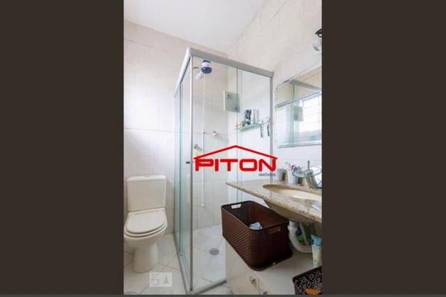 Sobrado com 3 dormitórios à venda, 200 m² por R$ 700.000,00 - Penha - São Paulo/SP - Foto 17