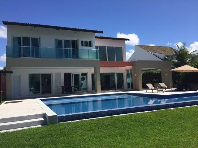 Luxuosa casa duplex com decoração e mobília completa conheça o projeto na integra paiva